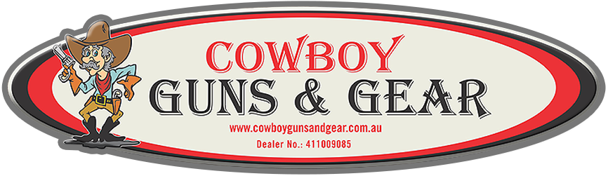 Cowboy Guns and Gear