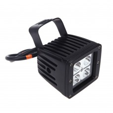 16W Flood Work Light 3""