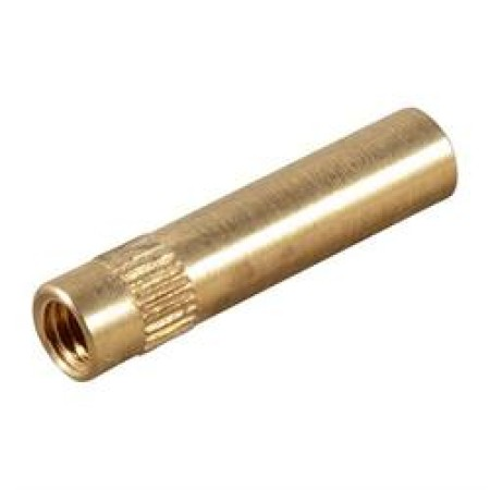 Hoppe's .17cal Rod to .22cal End Accessories