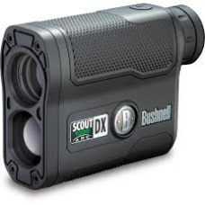 Bushnell Scout DX 6x20 1000 ARC Black