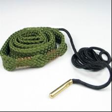 Hoppe's Bore Snake .380, 9mm, .38, .357 Cal