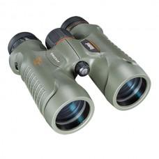 Bushnell Trophy 10x42mm Binoculars Green Bone Collector