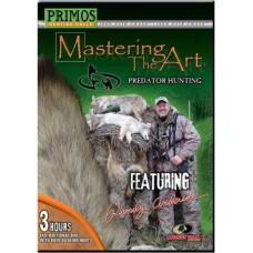 Mastering the Arts - Predator DVD