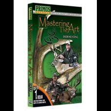 Mastering the Arts - Deer Series DVD