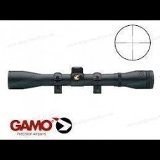 Gamo Sporter Series Air Rifle Scope 4x32 WR