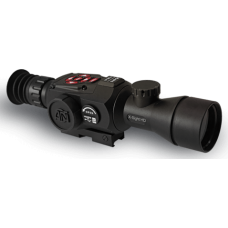ATN X-Slight II HD 3-14x Day/Night Riflescope
