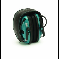 Howard Leight Electronic Aqua Earmuff