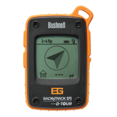 Bushnell Backtrack D-Tour GPS - Bear Grylls
