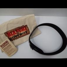 Bianchi Cowboy Wild Clearwater Leather Belt
