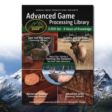 Outer Edge Advanced Game Processing Library DVD