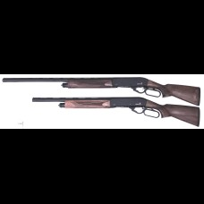 Emerald SA12 12G Lever Action Shotgun