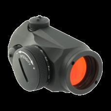 Aimpoint H-1 Micro 2 MOA