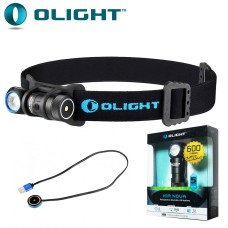 OLight Headlamp Nova Rechargeable 600