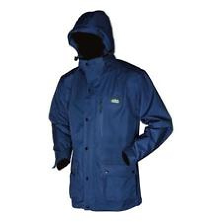 Ridgeline Torrent II Jacket Navy