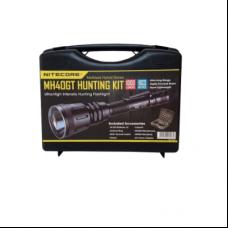 Nitecore MH40GT Hunting Kit