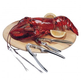 Avanti Marinara 8pc Seafood Tool Set