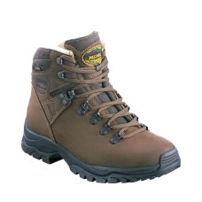 True Adventure Waterproof Shoes Brown