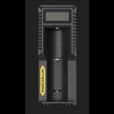 Nitecore Charger 1X Battery Micro USB