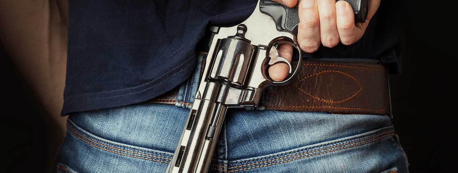 Cowboy Guns and Gear