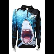 AFN Carch Blue Shirt
