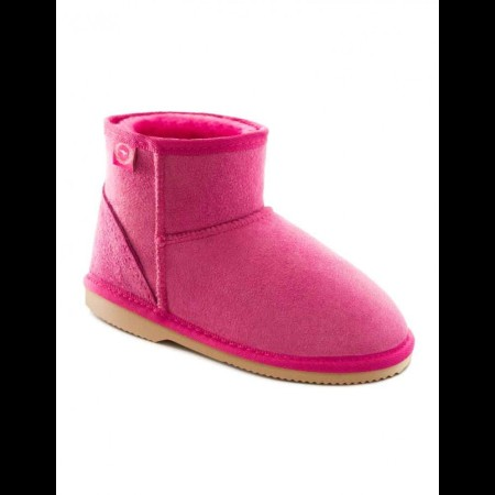 Ugg Children's Mini Fushia 9-10
