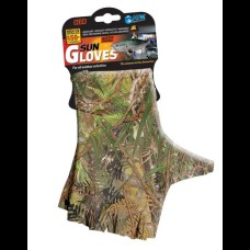 AFN Sun Gloves - Camo