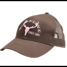 Ridgeline Ladies Pride Cap Pink