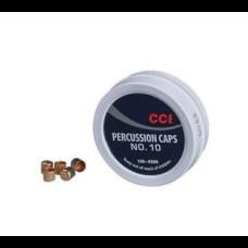 CCI Percussion Caps No.10