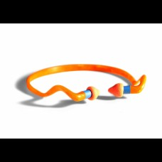 Howard Leight Shooters Banded Orange Ear Pads