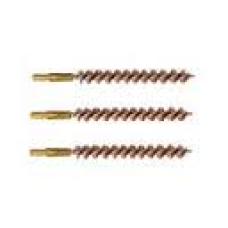 Bore Tech .17 Cal. 3 Pack Brass Bore Brush