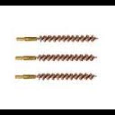 Bore Tech .20 Cal. pack of 3 Brass Bore Brush