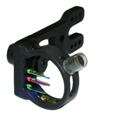 RedZone 5 Pin Fibre Optic Sight