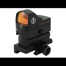 Bushnell AR optics First Strike reflex Red Dot w riser