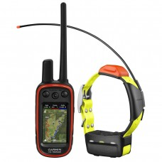 Garmin Alpha 100/T5 Advanced GPS/GLONASS Dog Tracking system