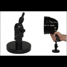 Mag Force Magnetic Spotlight Stand