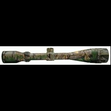 Nikko Stirling Gameking 3.5-10x44 Camo