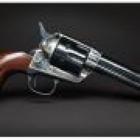 Uberti 1873 Cattleman revolver|1873 Single-Action Cattleman