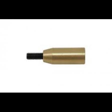 Pro-Shot Shotgun Adaptor, Rifle to Shotgun 8/32m to 10/32F