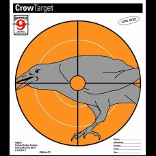 Hoppe's 9 Crow Target 20 Pack