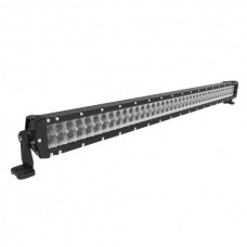 "Night Prowler 54"" 240w LED Flood Double Row Light Bar"