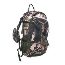 Ridgeline Camo Backpack