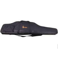 Spika Black Soft Gun Bag