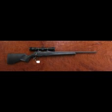 Steyr Prohunter 243 W/Burris E1 3-9x40 Scope