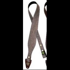 Colonial Leather 60mm Tapered Genuine Leather Gun Sling