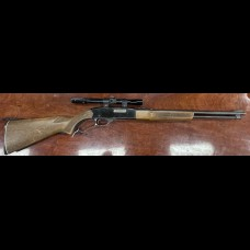 Winchester 250 Second Hand .22