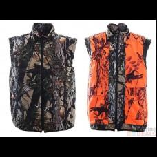 Ridgeline Trapper Vest Blaze/Camo